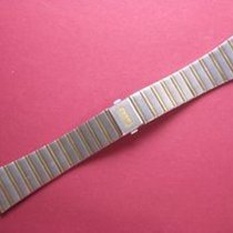 Rado Uhrenarmband 22mm auf 16mm mit Faltschließe
