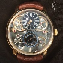 Audemars Piguet JULES AUDEMARS CHRONOMETER WITH AUDEMARS...