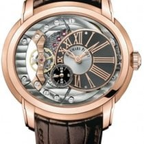 Audemars Piguet Automatic - Mens Millenary 4101 Automatic