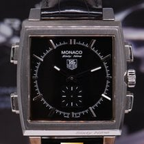 TAG Heuer Monaco Sixty Nine Manual – Reversible Digital...