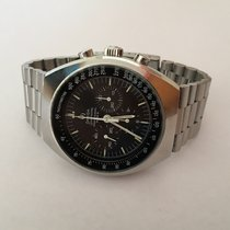 Omega Speedmaster Mark ii II 2 1970 Unpolished
