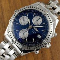 ブライトリング (Breitling) Chronometer Automatic – Chronograph –...