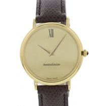Jaeger-LeCoultre 18K Yellow Gold 9212-21