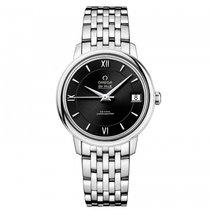 Omega De Ville  Stainless Steel Ladies watch 424.10.33.20.01.001