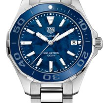 TAG Heuer Aquaracer Quarz 35mm WAY131S.BA0748