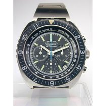 Zenith El Primero Piloten/ Sub-Sea Chronograph von 3-1975