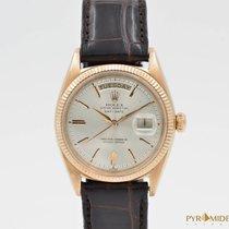 Rolex Vintage Day-Date Rose Gold 1803 Full Set