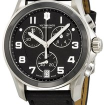 Victorinox Swiss Army Chrono Classic Quartz Stainless Steel...