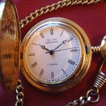 Van Cort Instruments pocket watch