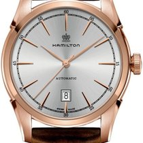 Hamilton Spirit of Liberty H42445551 Herren Automatikuhr...