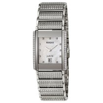 Rado Women's Integral Jubile Watch