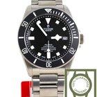 Tudor Pelagos 25600TN new model black NEW