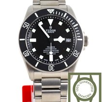 Tudor Pelagos 25600TN new model black NEW