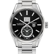 TAG Heuer Carrera Calibre 8 Gmt