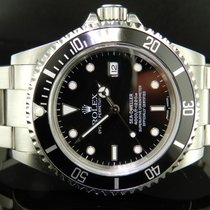 Rolex Submariner Sea-dweller Ref. 16600