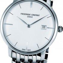 Frederique Constant Geneve Slimline FC306S4S6B Elegante...