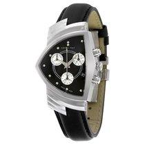 Hamilton Men's H24412732 Ventura Chrono Quartz Watch