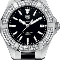 TAG Heuer Aquaracer Quarz 35mm WAY131E.BA0913