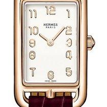 Hermès Cape Cod Nantucket Quartz Small PM 041678ww00