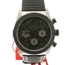 Tudor Fastrider Chronograph Green 42010