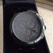 Citizen Eco-Drive Solar H500  Blackout all black similar...