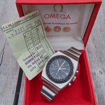 Omega SPEEDMASTER CHRONOMETER 125TH ANNIVERSARY box &...