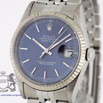 Rolex Datejust 16234 Tritium Box & Swiss Papers