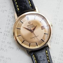 Omega Constellation Ref. 168.004