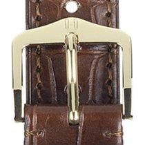 Hirsch London Artisan braun L 04207019-1-22 22mm