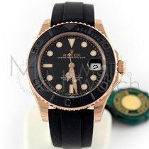 Rolex Yacht Master 37 268655