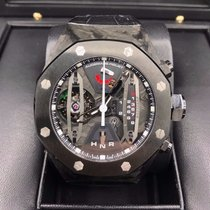 Audemars Piguet Royal Oak Carbon Concept 26265FO.OO.D002CR.01