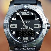 Breitling Aerospace Evo Night Mission Digital Chronograph