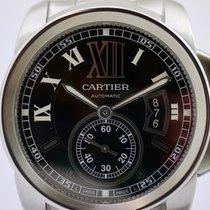 Cartier Calibre de Cartier mit Papieren aus 2010