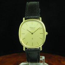 Chopard Geneve 18kt 750 Gold Damenuhr / Ref 2206 / Kaliber 608