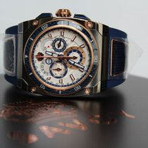 Savoy Swiss Made limited edition men's watch in new...