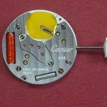 Cartier 690 Quarzwerk Werk komplett (Uhrwerk nur im Vorabtausch)