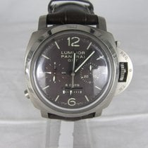 Panerai Luminor Panerai GMT 8 Days