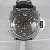 パネライ (Panerai) Luminor Panerai GMT 8 Days