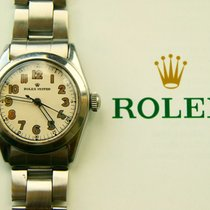 Rolex Oyster Speedking Vintage Herren Armbanduhr 1950