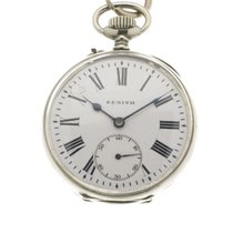Zenith FS pocket watch