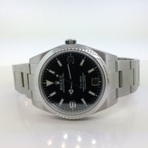 Rolex Explorer 1 ref 214270 Box and Papers