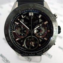 Ταγκ Χόιερ (TAG Heuer) Carrera Heuer a chronograph &...