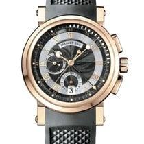 Breguet Marine Chronograph Rose Gold