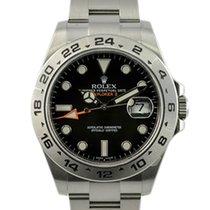 롤렉스 (Rolex) Oyster Perpetual Explorer II