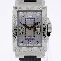 Roger Dubuis Sea More Automatic Steel limited Edition