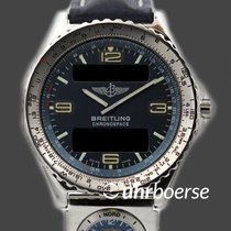 Breitling Chronospace UTC A56012.1