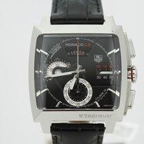 TAG Heuer Monaco Ls Caliber 12 Automatic Chronograph Ca2110