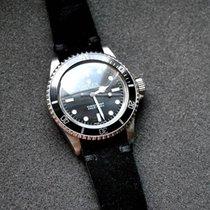 Rolex [SERVICED] Submariner (No Date) 5513 - 1977
