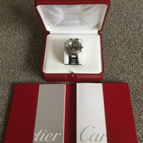 까르띠에 (Cartier) 21 Chronoscaph