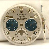 Zenith Quadrante/Dial per Espada Chronograph Automatic Anni '80
